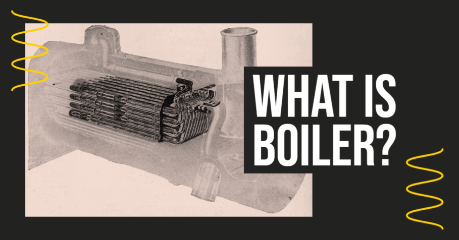 what is boiler