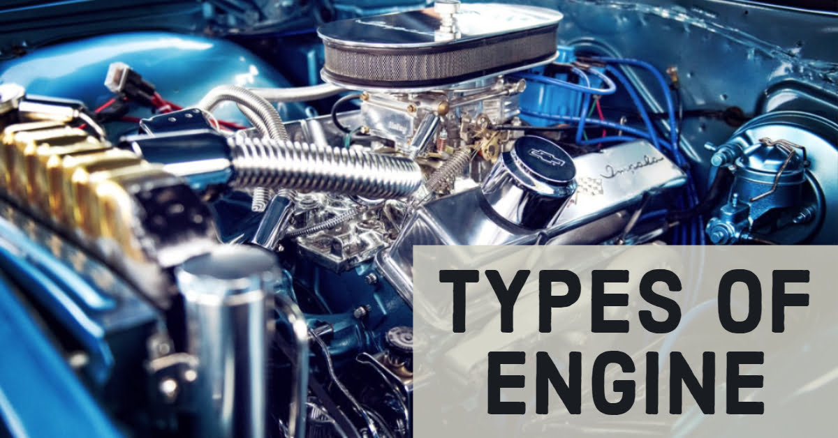 How Many Types Of Engine Are There With Pdf Learn Mechanical