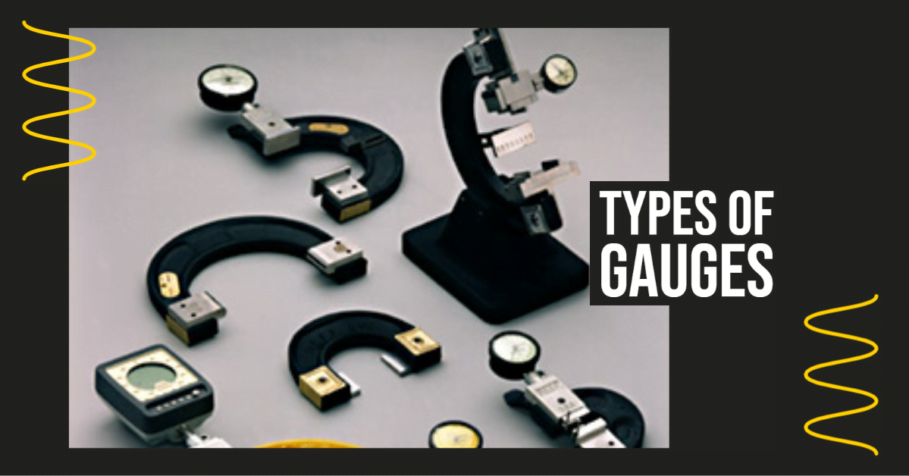 gauges in metrology FEATURE IMAGE