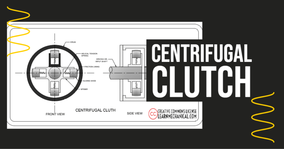 centrifugal clutch feature image